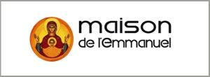 logo Maison de l'Emmanuel