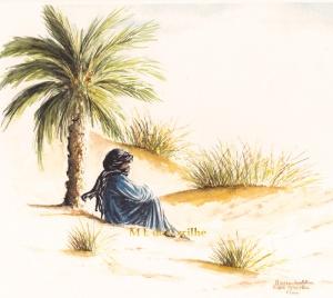 repos dans les dunes. modif.