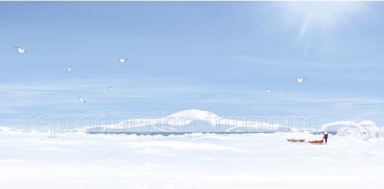 paysage traineau.blog